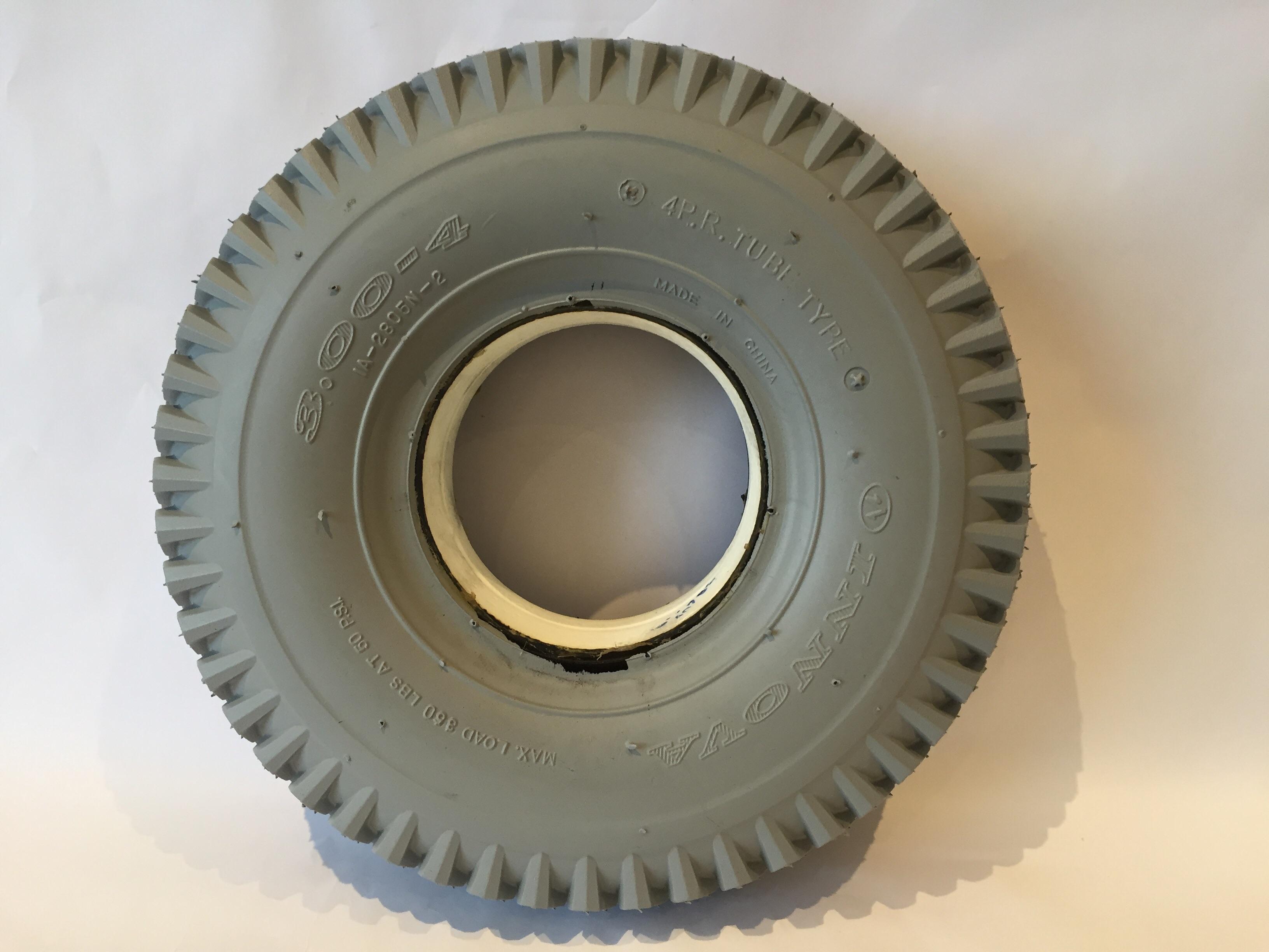 pneu insert 260x85 ou gris crant talon 65 mm x sens mape sarl. Black Bedroom Furniture Sets. Home Design Ideas